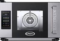 Печь пароконвекционная Unox XEFT03HSEMRV (БН)