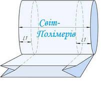 Термоусадочный рукав для упаковки стандартных паллет (евро, фин, сша)