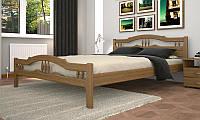 Кровать из натурального дерева Юлия 1 ТМ Тис