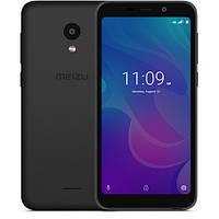 Смартфон Meizu C9 PRO 3/32GB Black