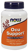 Поддержания зрения NOW Ocu Support 60 veg caps
