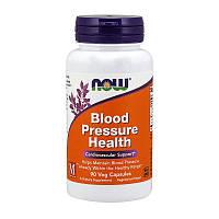 Ангиопротектор NOW Blood Pressure Health 90 veg caps