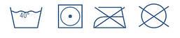 Наматрасник Аква-Стоп 80х200 см, фото 3