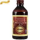 Маханараяна Тайла (SDM) популярное массажное масло, 200 мл, фото 2