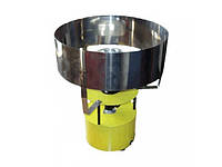 Аппарат газовый для производства сахарной ваты модель УСВ – 4 (газ)