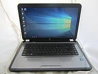 Ноутбук HP Pavilion g6-1207er AMD A6 4Gb/500Gb,1gb video
