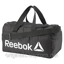 Спортивная сумка Reebok Active Core Small Grip DN1528 - 2019