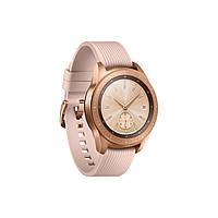 Смарт-часы Samsung Galaxy Watch 42mm LTE Rose Gold (SM-R810NZDA), фото 1