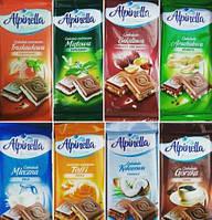 Прямой поставщик из Европы шоколада Alpinella