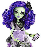 Лялька Монстер Хай Аманіта Найтшейд, Monster High Amanita Nightshade, фото 2