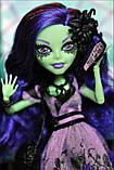 Лялька Монстер Хай Аманіта Найтшейд, Monster High Amanita Nightshade, фото 4