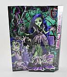 Лялька Монстер Хай Аманіта Найтшейд, Monster High Amanita Nightshade, фото 5