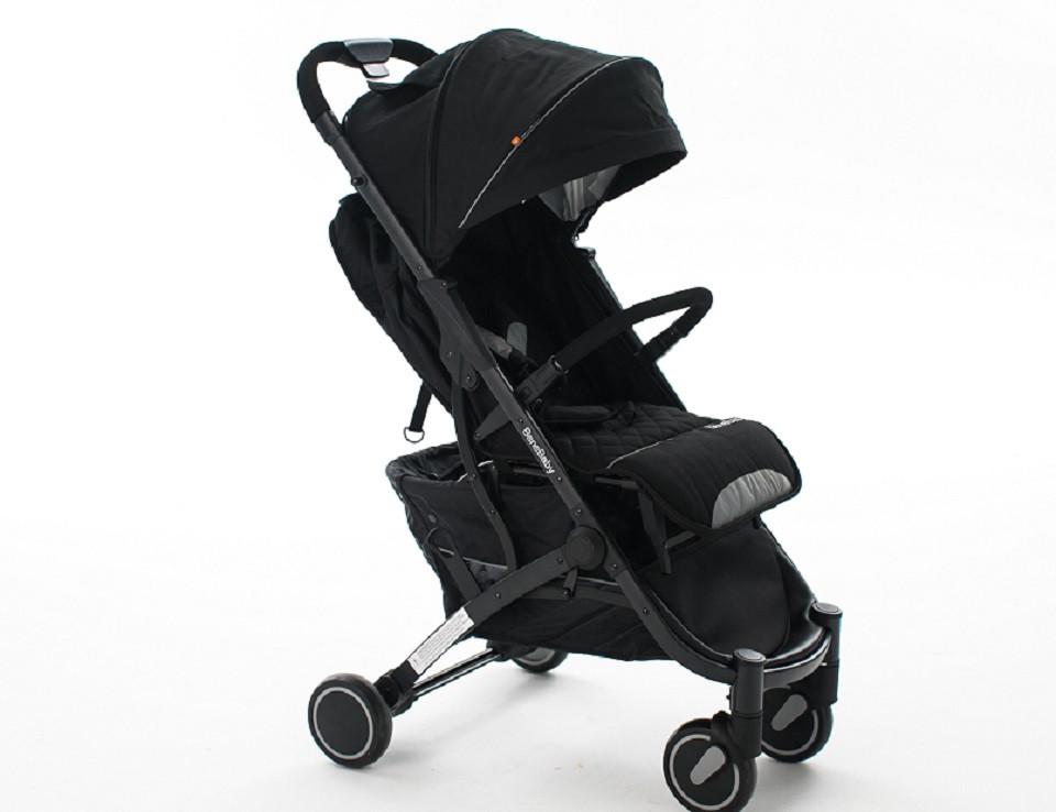 Коляска Bene Baby D200 black