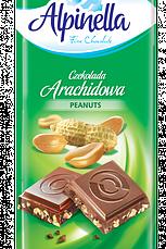 """Официальный импорт польского шоколада """"Alpinella"""" в Украине"""