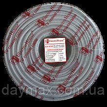 ElectroHouse Телевізійний (коаксіальний) кабель RG-6U EH-690