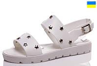 Босоножки женские Allshoes 39 размер