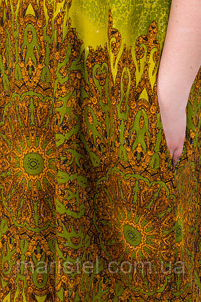 Женское летнее платье 1706-5, фото 3
