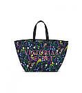 Victoria's Secret Сумка Floral Canvas Tote Bag , фото 2