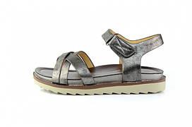 Женские сандали с Sopra 16802 RT 556837 Bronze р. 38