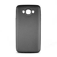 Накладка для Samsung Galaxy J510 J5 Ace Case MiaMI Чорний