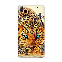 Накладка для iPhone 7/iPhone 8 силікон 0,3mm Infinity Slim Glamour Леопард