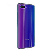 Накладка для Huawei P Smart Plus пластик Magic Case Оригинал Purple