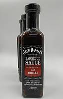 Соус Jack Daniel's Hot Chilli 260г