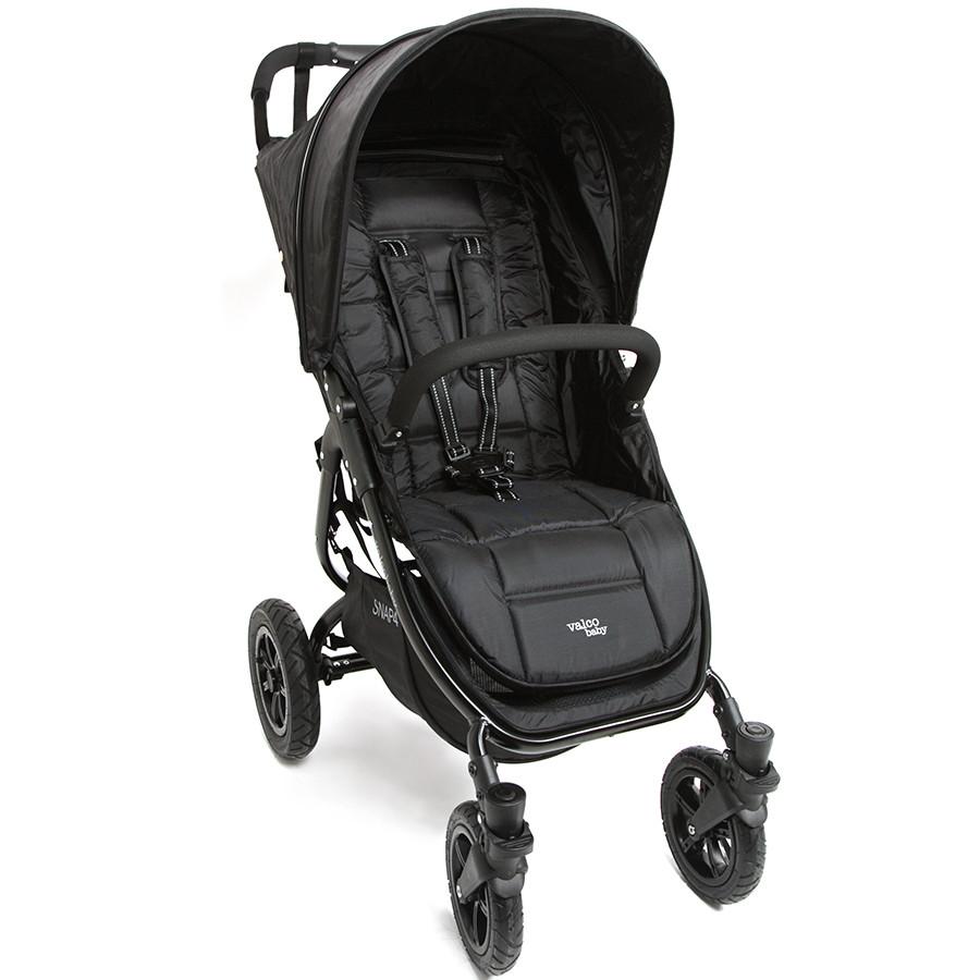 Прогулянкова коляска Valco Baby Snap 4 Sport vs Black Beauty