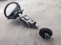 Рулевая колонка Renault Laguna 2 8200002220/D 8200020613A RA00219146 ZG508643 в зборе
