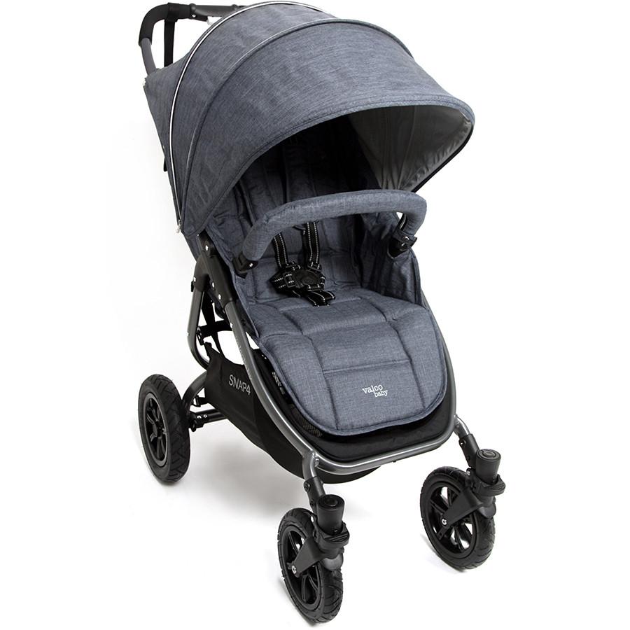 Прогулочная коляска Valco Baby SNAP 4 Sport vs Tailor Denim