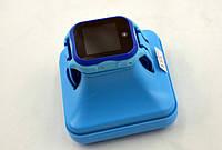 Смарт-часы Smart Baby Watch A32 Синие