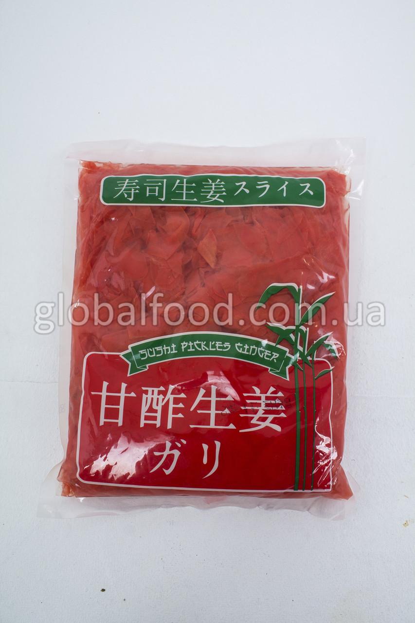Имбирь Маринованный Розовый Корень (1 кг.)