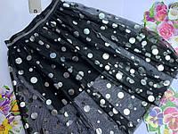 Юбка фатин для девочек от 8 до 14 лет., фото 1