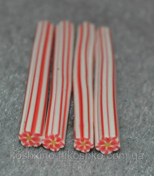 Фимо палочки (штанги).  4-5  мм.
