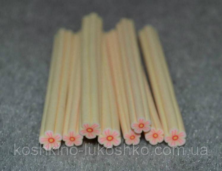 Фімо палички (штанги). 4-5 мм.