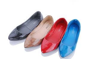 Балетки/туфли женские