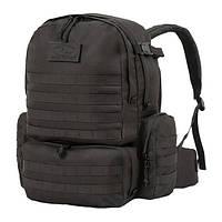Рюкзак тактический Highlander Pack M.50 Black