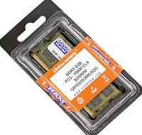 Оперативная память GOODRAM DDR3 2 GB 1333 MHz GR1333S364L9/2G Блистер