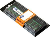 Оперативная память GOODRAM DDR2 2 GB 800 MHz GR800D264L6/2G Блистер