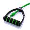 """Універсальний Еспандер з ручками """"Зелений"""" 6-9 кг., фото 3"""