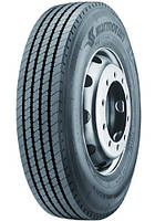 Грузовые шины 11.00 R 20 KORMORAN U 150/146K TT (универсальная)