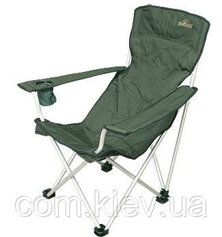 Кресло складное (алюминий) Golden Catch 7434704