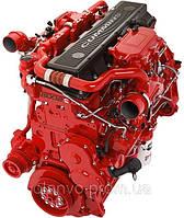 Разновидности двигателей Cummins