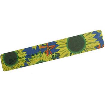 Пилка-полировка широкая DUP 120/200 цветная