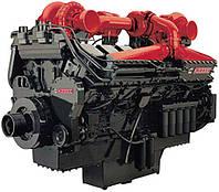 Дизельные моторы нового поколения марки Cummins