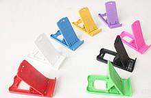 AL-2 Подставка для смартфона (случайный цвет)