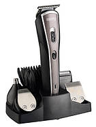 Тример, бритва, машинка для стрижки 5 в 1 Camry CR 2919, фото 3