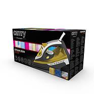 Праска Camry 2400 Вт  CR 5029, фото 4
