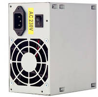 Блок питания Logicpower 350W FAN 8cm ATX Bulk (+ 2xSATA)