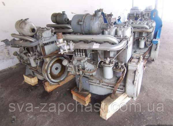 Двигатель Т40 Д-144